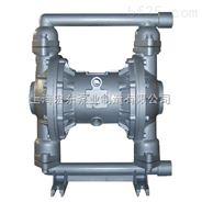 QBY鋁合金氣動隔膜泵行業
