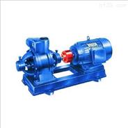 卧式双级W型节能环保清水漩涡泵