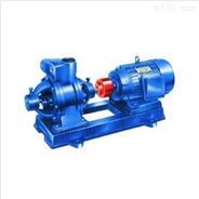 W型节能环保卧式双级清水漩涡泵