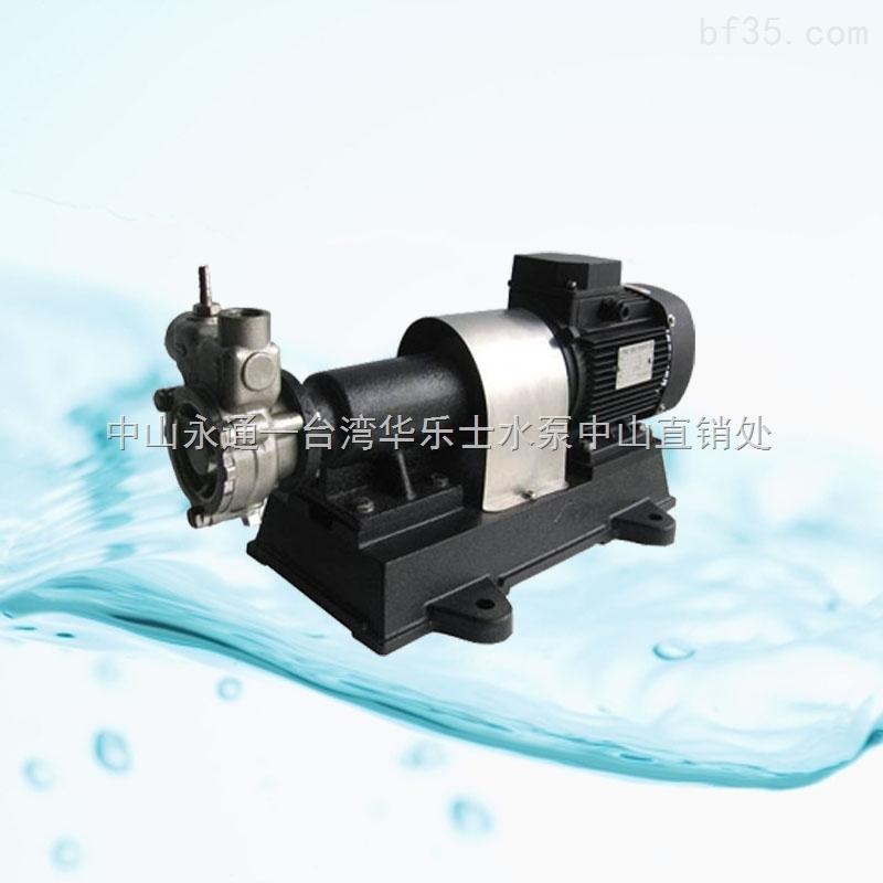大功率不锈钢自吸泵气液溶气泵