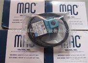 美国MAC电磁阀612B-11-611JA