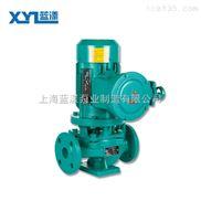 供应ISGB型便拆立式管道耐高温离心泵图纸