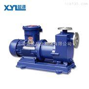 藍漾ZCQ型自吸式磁力泵