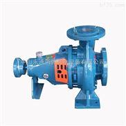 XA系列卧式泵 单级离心泵 离心式加压泵