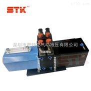 STK思特克微型液压夹具气液动力单元