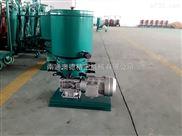DDB型多点干油泵