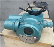 阀门电动装置Z15-24W扬州市福乐斯 执行器