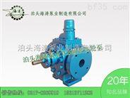 河北热销优质YCB圆弧齿轮泵,信赖之选