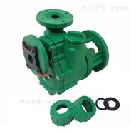 1.5KW自吸泵氟塑料化工泵头