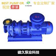磁力泵(中国十大品牌)CQB-G型
