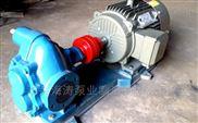 KCB-200齿轮油泵,大流量齿轮泵,海涛更专业