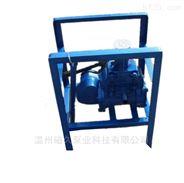 往复手摇ZH-100A型可移动式加油泵