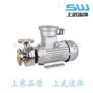 HQF型不锈钢耐腐蚀离心泵 自吸泵选型
