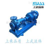 IR型卧式热水离心泵