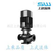TD型单级立式管道泵  定压系统用泵离心泵