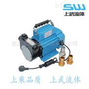 DYB-90型手提式耐腐蝕自吸油泵