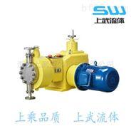 J-D型柱塞式計量泵