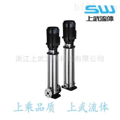 QDL型不銹鋼多級離心泵 工業增壓泵 供水泵