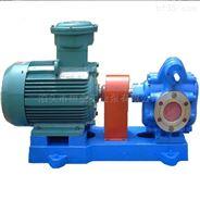 生产KCB齿轮油泵哪里厂家最专业