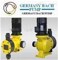 进口机械隔膜计量泵(德国进口工业品质)