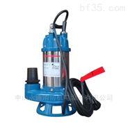 博士多单相400W下吸式切割潜水泵