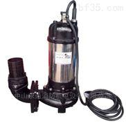 Bossco三相立式1.5千瓦3寸無堵塞排污潛水泵