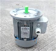 紫光MS8022三相异步电机