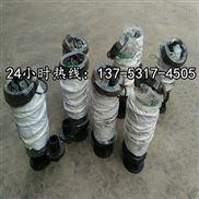 防爆排污排沙潜水电泵BQS32-60-15/N河源价格