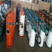 高扬程潜水排污泵BQS80-80/2-37/N怀化市图片