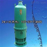 BQS50-300/4-110/N潜水立式排污泵*巴中