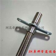不锈钢金属软管穿线波纹管护线蛇皮套管
