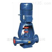 ISGB型新式管道离心泵