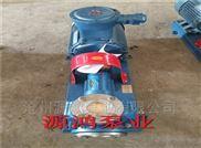 源鴻泵業RY100-65-250節能導熱油泵