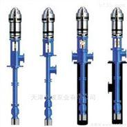 长轴深井潜水泵
