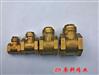 厂家供应 卧式止回阀 DN15-DN100黄铜单向阀
