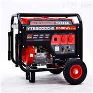 伊藤5Kw电启动汽油发电机YT6500DCE-2
