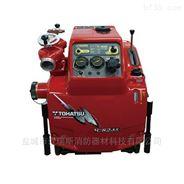 VC82ASE手抬式机动消防泵