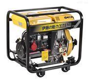 伊藤移动柴油发电机YT6800E3