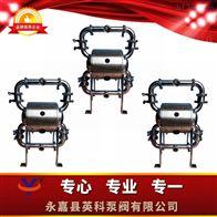 YKQW食品卫生级安全输送泵