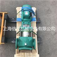 MVI204-1/16/E/3-380--德国威乐空调循环泵MVI204-1/25/E/3-380-50-2不锈钢立式离心泵