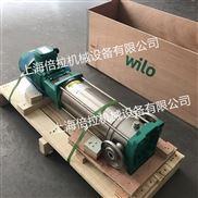 MVI1607-1/16/E/3-380-威乐空调循环泵MVI1607-1/16/E/3-380-50-2大流量多级离心泵
