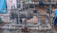 旋流油水分离器(结构)详述