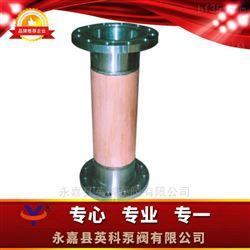 FP氧气阻火器