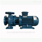 直联式冷热水循环离心泵