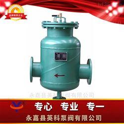 GCQ-T型自洁式排气过滤器