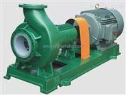 供应CQB型氟塑料耐酸磁力泵