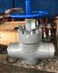 L/J66Y焊接平衡式截止节流阀