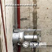 SRP沉水式回流泵 潛水水平螺旋槳泵1.5kw