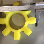 河北联轴器弹性体缓冲垫 聚氨酯梅花垫