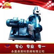 DBY--电动隔膜泵